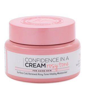 NEW it cosmetics confidence in a cream rosy tone